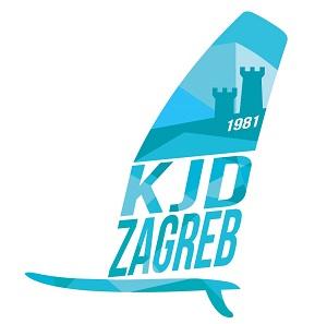 Klub Jedrenja na Dasci Zagreb