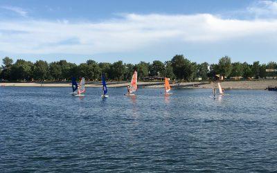 Windsurfing Wednesday